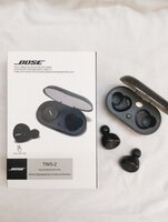 Used BOSE EARBUDS TWS2 y] in Dubai, UAE