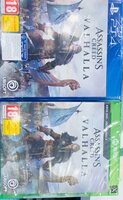Used Assassin's Creed Valhalla - Brand New in Dubai, UAE
