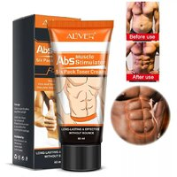 Used Buy 1 get 1 ABS muscles stimulator in Dubai, UAE