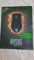 Used Original new: abyssus gaming Mouse in Dubai, UAE