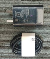Used C2C type HUAWEI 5V/3A Fast Charger in Dubai, UAE