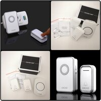 Used Wireless transmission home doorbell in Dubai, UAE