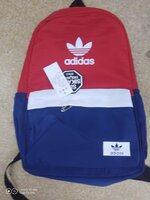 Used Adidas bagpack promo!! in Dubai, UAE