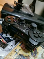 Used Sony Playstation 3 with 100 Games inside in Dubai, UAE
