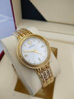 """Used NEW ! """"VERSACE"""" Touch of Gold Watch❣ ⌚ in Dubai, UAE"""
