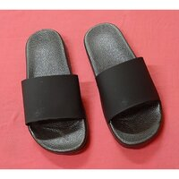 Used Thick bottom cool slippers for him,40! in Dubai, UAE