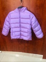Used GAP lavender Jacket in Dubai, UAE