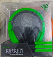 Used New:Razer Kraken Gaming Headphones in Dubai, UAE