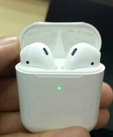 Used Airpod Gen2 Master copy white in Dubai, UAE