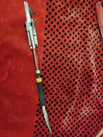 Used Automatic fishing rod in Dubai, UAE