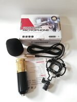 Used New Microphone Recorder. in Dubai, UAE