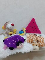 Used Imported preloved soft toys in Dubai, UAE