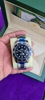 Used Rolex Submariner in Dubai, UAE