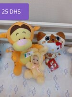 Used Soft toys in Dubai, UAE