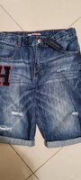 Used NEW Tommy Hilfiger jeans for 12 to 13 in Dubai, UAE