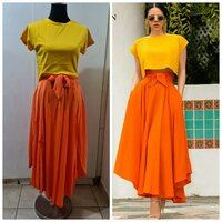 Used Cool summer set for ladies size S in Dubai, UAE
