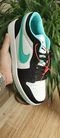 Used Nike Jordan, size 44 in Dubai, UAE