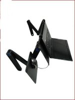 Used LAPTOP COOLING TABLE WITH STAND in Dubai, UAE