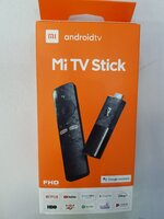 Used Mi TV stick android TV HD in Dubai, UAE