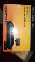 Used NEW:WD MY NET N900 CENTRAL STORAG ROUTER in Dubai, UAE