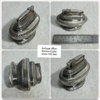 """Used Antique"""" office Ronson Ligter silver """" in Dubai, UAE"""