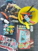 Used Boys Toys Bundle in Dubai, UAE