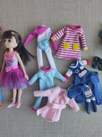 Used Girls Toys Bundle in Dubai, UAE