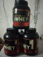 Used Protien powder in Dubai, UAE