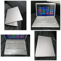 Used Dell Inspiron 1525 Model PP29L Laptop in Dubai, UAE