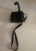 Used Portable hand crank phone charger New in Dubai, UAE