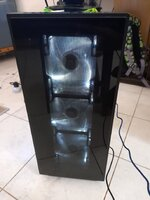 Used i7 Gaming PC with Asus Rampage Extreme in Dubai, UAE