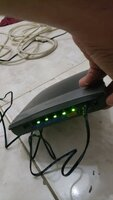 Used Link sys wifi router in Dubai, UAE