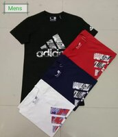 Used Adidas Tshirt SALE!@ in Dubai, UAE