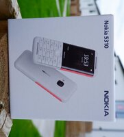 Used Nokia 5310 💥brand new 💥limited stock💥 in Dubai, UAE