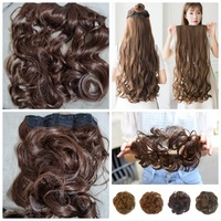 Used Buy hair extension and get 2 hair bands in Dubai, UAE