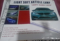 Used Car water proof decorative light1+1 free in Dubai, UAE