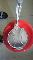 Used Dough press pan in Dubai, UAE