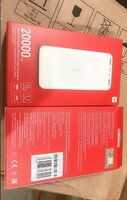 Used Mi power bank original only ..20k in Dubai, UAE