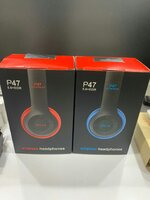 Used P47 get now offer only..2nos in Dubai, UAE