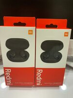 Used Redmi ear buds good grab now in Dubai, UAE