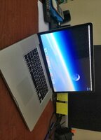 Used Apple Macbook Pro 17-inch in Dubai, UAE