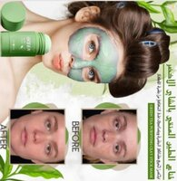 Used Green area purifying clay stick mask new in Dubai, UAE