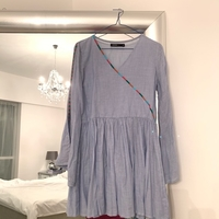 Used Kurti size 06 from generation worn once in Dubai, UAE