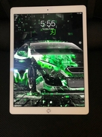 Used Ipad pro 12.9 2nd gen. 256gb in Dubai, UAE