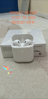 Used Airpods Gen 2  Best Quality Deal💥💥 in Dubai, UAE