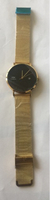 Used OMEGA watch with original gold handles  in Dubai, UAE