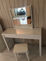 Used Dresser from ikea(with mirror) in Dubai, UAE