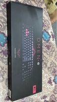 Used HP OMEN 1100 gaming keyboard  in Dubai, UAE