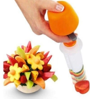 Used FRUITS AND VEGETABLES ENGRAVER in Dubai, UAE