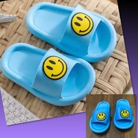 Used SMILEY FACE KIDS SLIPPER/30-31 in Dubai, UAE